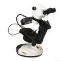 Brazo Articulado Movible Flexible Estéreo Zoom Soporte para Boom Estéreo Microscopio