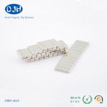 Aimants NdFeB en forme de bloc N52 haute puissance