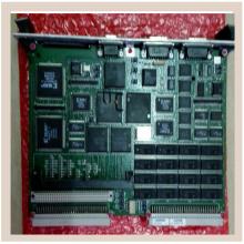 ВИЗОННАЯ КАРТА FUJI CP6 4800 VME48108-00F K2105A