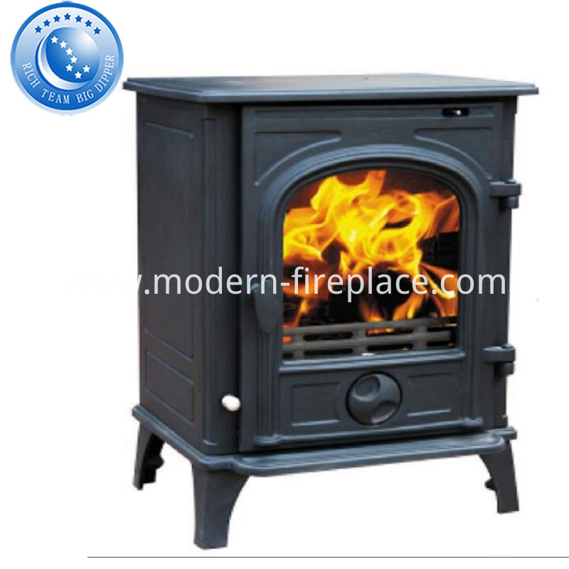 Cast Iron Wood Burner Stoves