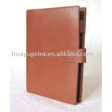 PU-Abdeckung Notebook