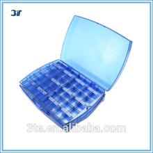 Caja de herramientas óptica para accesorios de gafas