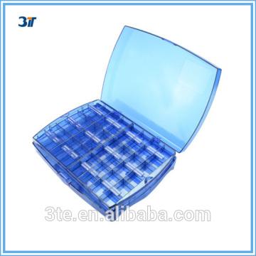 Caixa de ferramentas óptica para acessórios de óculos