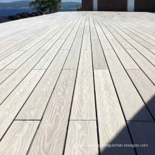Coowin group wpc decking 3d floor art