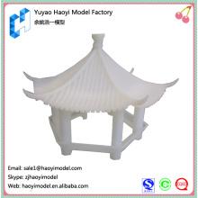Serviço de protótipo rápido de impressão 3D / SLA SLS com alta qualidade
