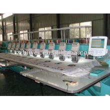 Pakistan 910 HIGH SPEED EMBROIDERY MACHINE FW906