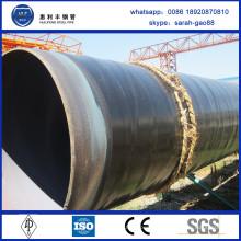 Fabricant leader 3pe tube résistant à la corrosion