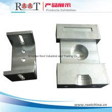Customized Aluminiun CNC Machine Parts