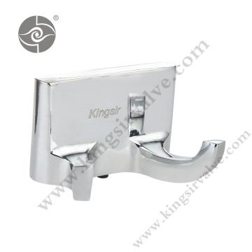 Zinc alloys towel rack