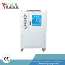 Enfriador de agua refrigerado por aire de grado de alta calidad del fabricante de China
