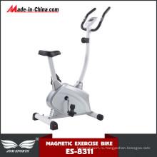 Дешевые крытый профессиональный фитнес-магнитное сопротивление велосипед тренер