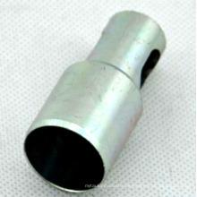 CNC-Bearbeitung Stahlhülse OEM-Metall-Fertigung-Tools