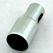 cnc machining steel sleeve OEM metal fabrication tools