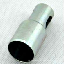 cnc usinage manchon en acier OEM outils de fabrication en métal