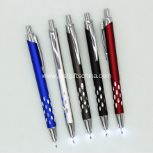 Promotional Advertising Logo Metal ballpoint pen