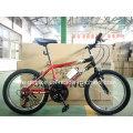 """Fabricação de bicicleta de montanha de 20 Velocidade de bicicleta de estudante MTB 20 """"(FP-KDB-17091)"""