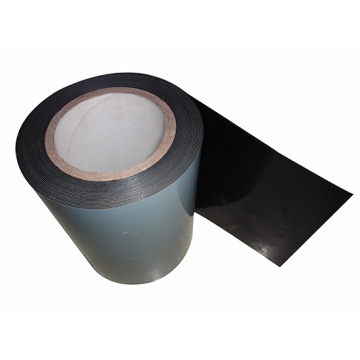 Double Side Butyl Rubber Anticorrosion Tape Untuk Pipa