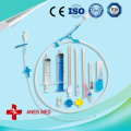 Sichuan Manufacturing Picc Line Protection Cast Cover and Dressing Protector