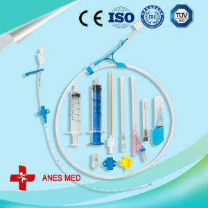 Single Lumen Central Venous Catheter Kit
