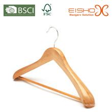 Wooden Suit Hanger (MC042)