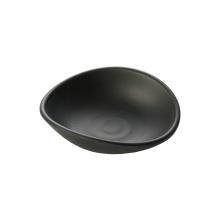 Utensílios de mesa da melamina de 100% / placa redonda / bacia da melamina (IW12206)