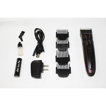 Electric Wholesale Rechargeable Super Taper Professional Hair Clipper