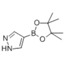 Éster de pinacol de ácido pirazole-4-borónico CAS 269410-08-4