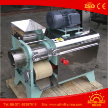 Fish Flesh Separator Machine Fish Meat Separator Machine