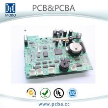 Contrato de fabricación de Shenzhen personalizado placa de circuito de PCB PCBA