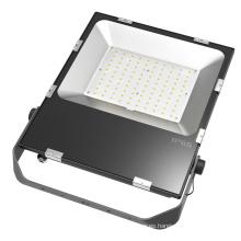 Luz de inundación sin conductor de la alta calidad 100W LED de la protección contra sobretensiones 4kv