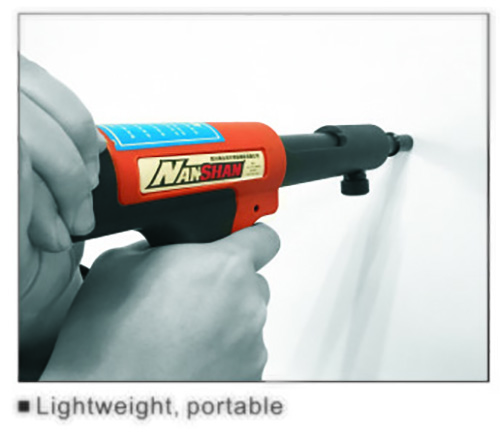 Nh307s Light Powder Actuated Fastening Tool Single Shot Direct Fastening Tool 3