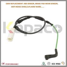 Sensor de freno IZQUIERDA FRENTE Advertencia de desgaste del remitente Nº OE: 34352283335 34 35 2 283 335 PARA BMW M3 COUPE E82 E92 E93 E90
