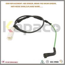 Brake Sensor LEFT FRONT Wear sender warning OE#:34352283335 34 35 2 283 335 FOR BMW M3 COUPE E82 E92 E93 E90