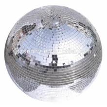 bolas de espejo de plástico / bolas de discoteca