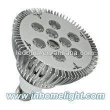 9W high power E27 spotlight led spot led lamp