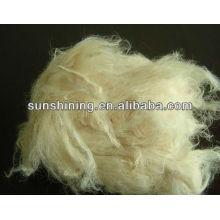 Fibra funcional 1.5D venta caliente de fibra de soja