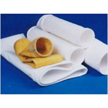 High Temperature PTFE Nonwoven Industrial Dust Filter Bag