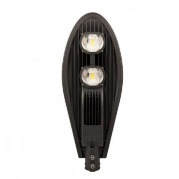 Perlindungan 10Kv Surge 100W Outdoor LED Street Light