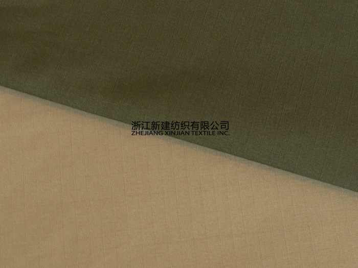 TC 65/35 Dyeing Fabric for Workwear