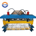 Hot Sale Aluminium Roof Plate Making Machine