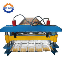 Takplatta Roll Forming Machine