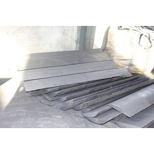 Special Design for China Manufacturer of Graphite Broken,Graphitized Anode Broken,Graphite Tablets High quality graphite particle supply to Belarus Factory