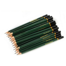 Promotional Durable PVC Softened Wood Hb Pencil, High-Quality Softening Wood Hb Pencil