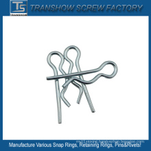 3.2*32mm Spring Steel Single Wire R Pin