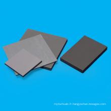 Feuille de PVC auto-adhésive de qualité A de 300 microns