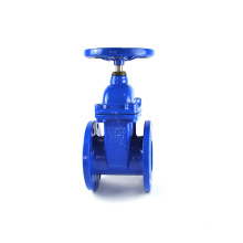 JKTL high quality cold water EPDM rubber gate valve