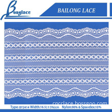 Geometric Pattern Lace