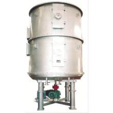 Secador continuo de la placa de la serie PLG 2017, secado por contacto de los SS, secador vertical del gas