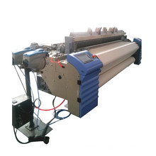 New Tech Cloth Making Airjet Loom Weaving Machine for Sale