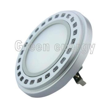 11W G53 AR111 12V LED Downlight, Led luz hacia abajo